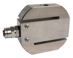 S type strain gauge load cell 5kg to 7 ton