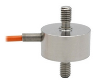 Small tension and compression load cell 1kg - 200kg